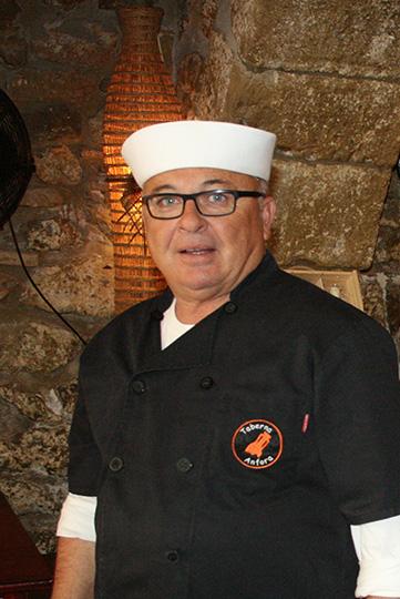 Restaurante_Anfora_Peniscola_Chef_Daniel_Colom