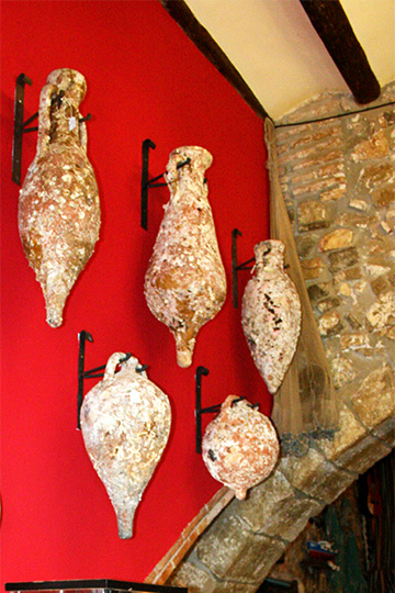 Restaurante_Anfora_Peniscola_Exposicion_Anforas