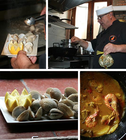 Restaurante_Marinero_Peniscola_Anfora
